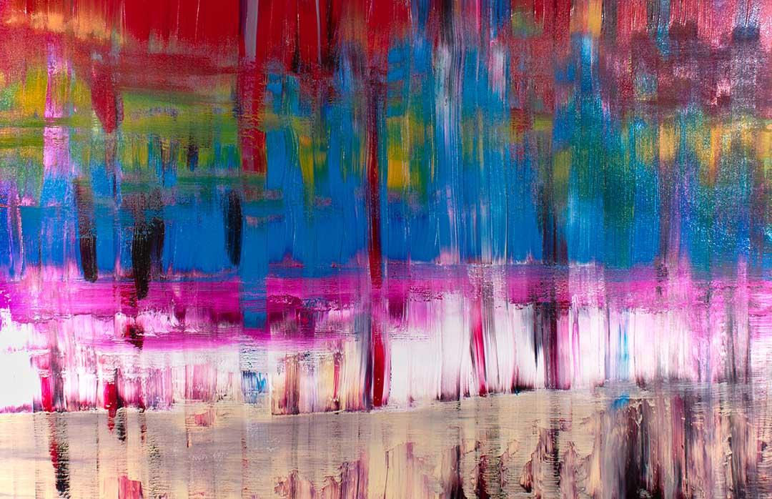 Keren Schwindt: Abstracta