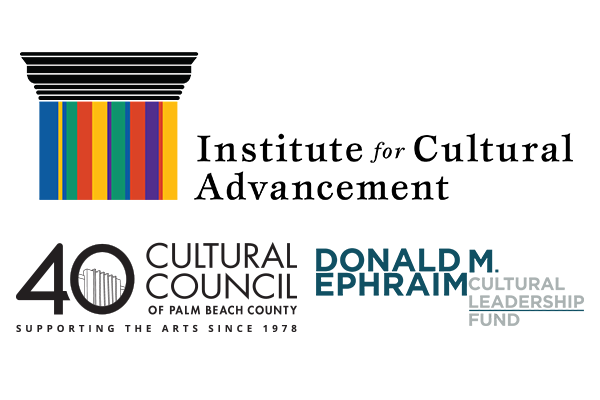 Institute for Cultural Advancement Season Kickoff