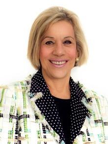 Judy Goodman Esq. Cultural Council of Palm Beach County