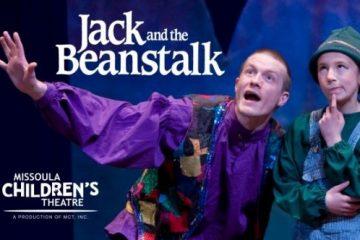 Jack and the Beanstalk - Missoula Childrens Theatre