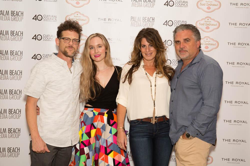 Jason Newsted art&culture launch