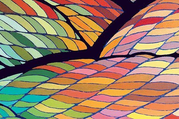 John Cooksey - Bowline [detail]