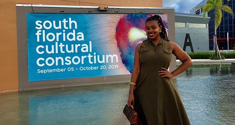 Katrina Sarah Miller South Florida Cultural Consortium