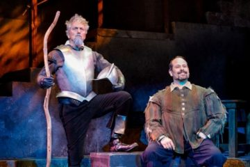 Man of La Mancha - MNM Theatre Company