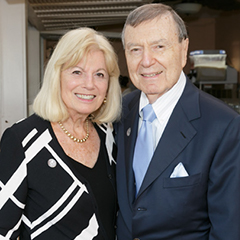 Maxine Marks and Donald M. Ephraim