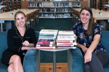 Millenials Ruin Book Club - Mandel Public Library of West Palm Beach