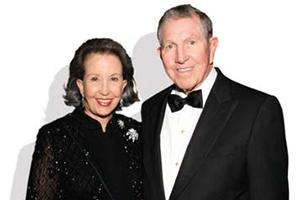 Mr. and Mrs. Robert M. Montgomery, Jr.