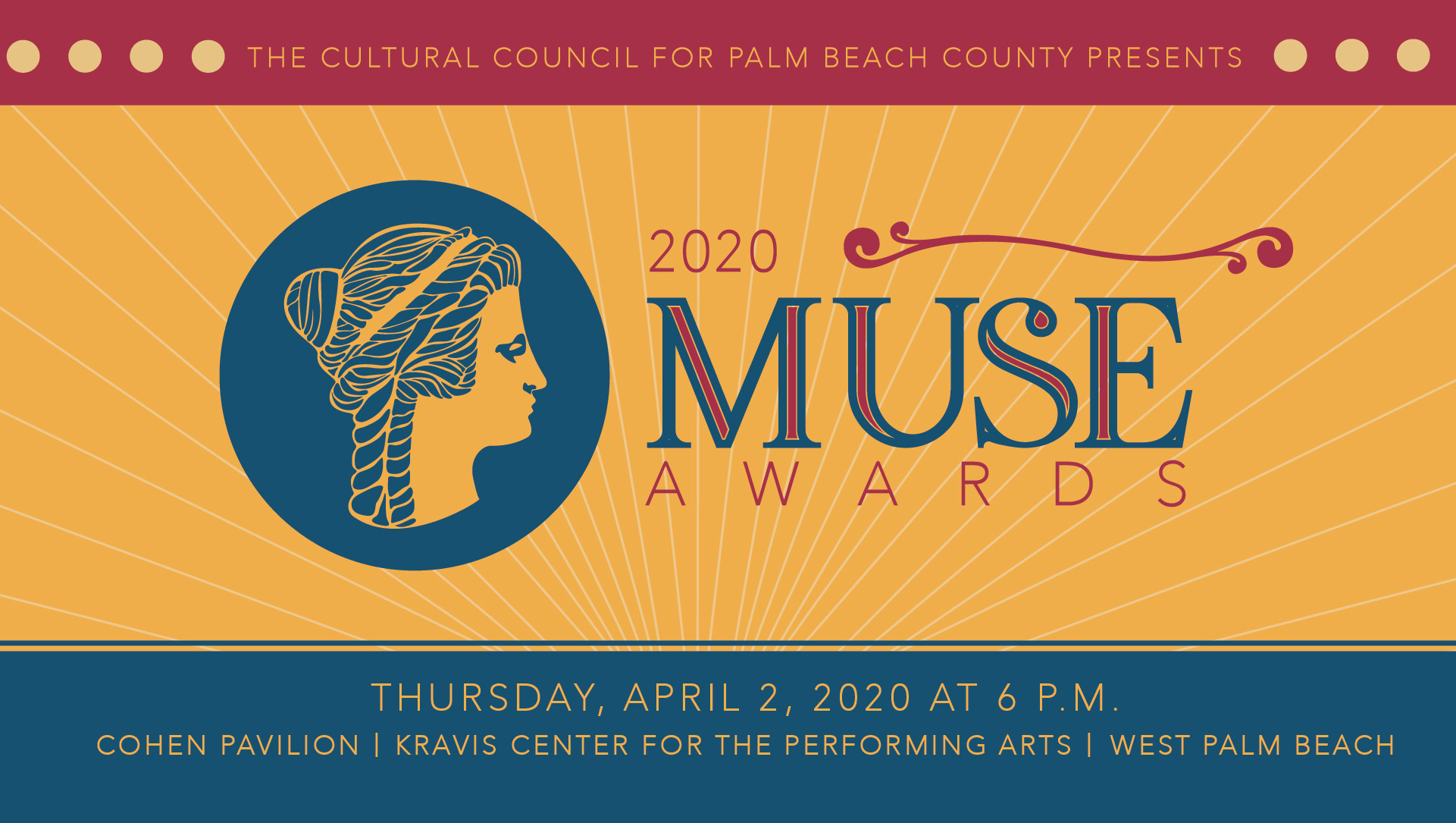 2020 Muse Awards