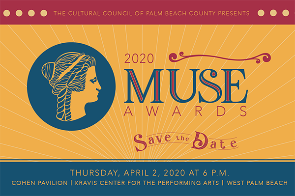 2020 Muse Awards - April 2, 2020