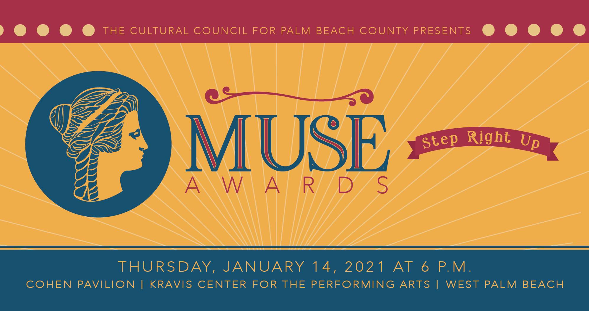 Muse Awards - January 2021