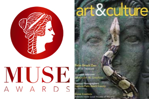 Muse Awards and art&culture magazine 2