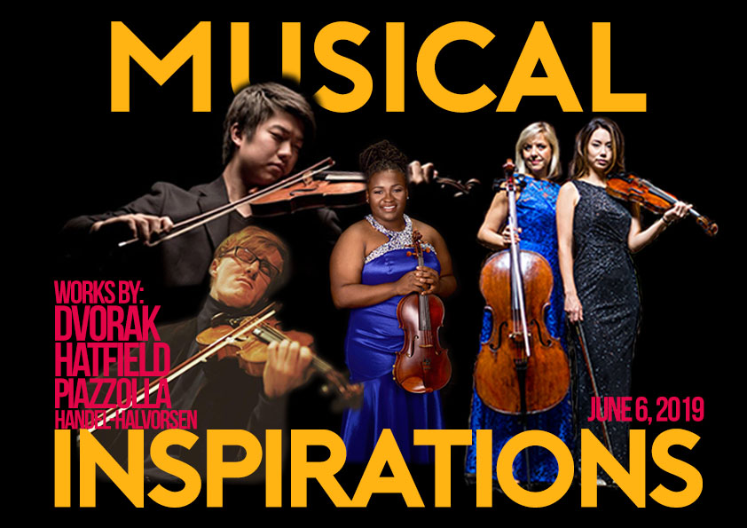 Musical Inspirations