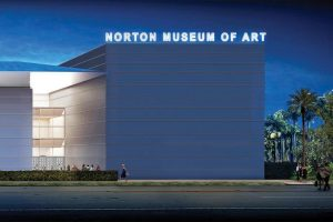 The New Norton art&culture magazine Winter 2019
