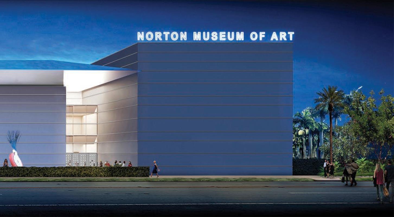The New Norton art&culture magazine Winter 2019