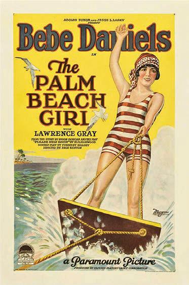 The Palm Beach Girl art&culture magazine