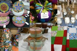 City of Palm Beach Gardens Holiday Bazaar