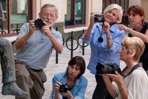 Palm Beach Photographic Centre - workshops