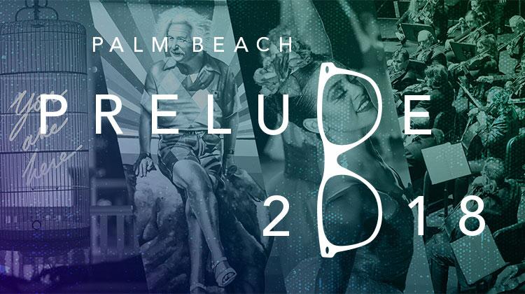 Palm Beach Prelude 2018