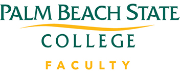Palm Beach State College Faculty exhibition