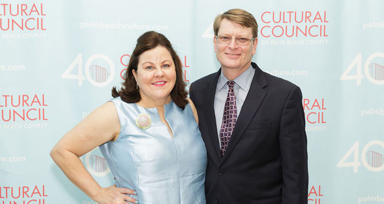 Bill Parmelee & Luann Parmelee 2018 Muse Awards