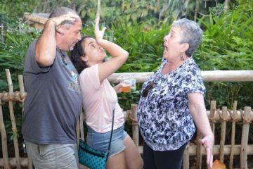 Roar & Pour - Palm Beach Zoo