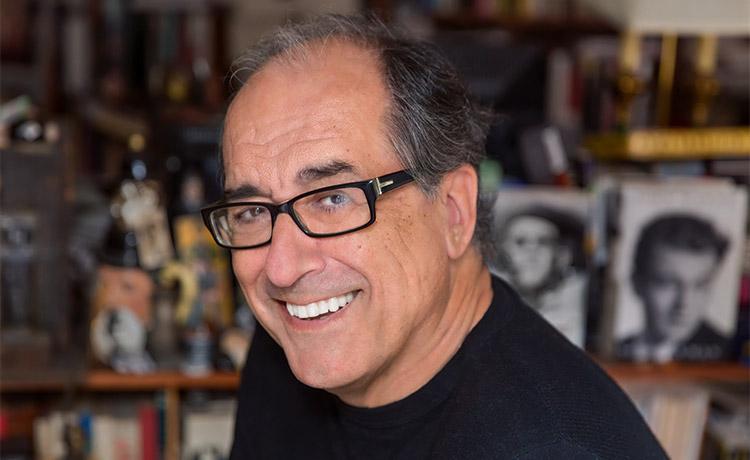 Culture & Cocktails: Hollywood Historian Scott Eyman