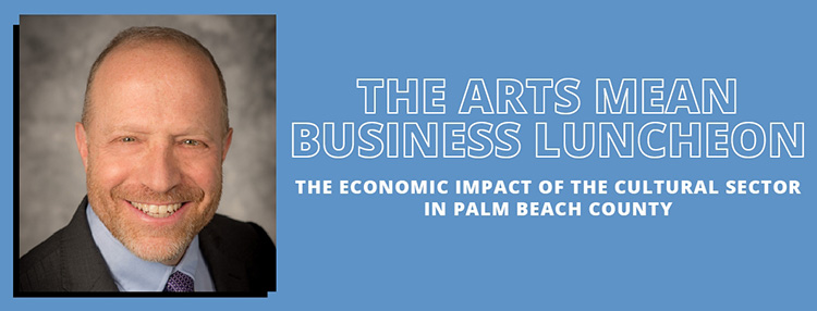 The Arts Mean Business Luncheon