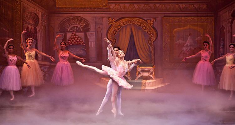 Boca Ballet Theatre The Nutcracker