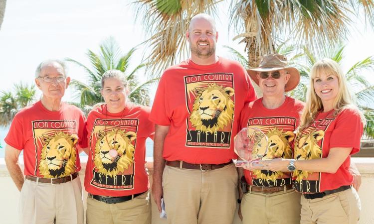Providencia Award Winners 2017 - Lion Country Safari - Jen Scott Photography