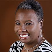Trina Slade-Burks Headshot Institute for Cultural Advancement