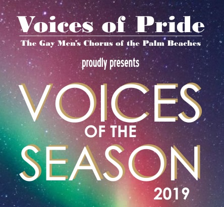 "Voices of Pride present ""Voices of the Season"""