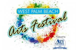 West Palm Beach Arts Festival - Armory Art Center