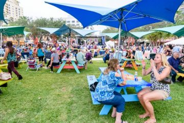 West Palm Beach Summer In Paradise © VMAstudios