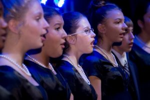 Young Singers of The Palm Beaches