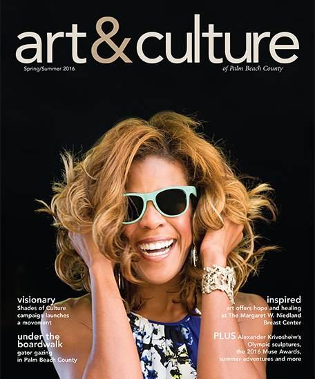 Nicole Henry - art&culture magazine Summer 2016
