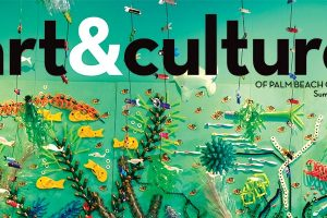 art&culture Summer 2020 Cover for Artist Call