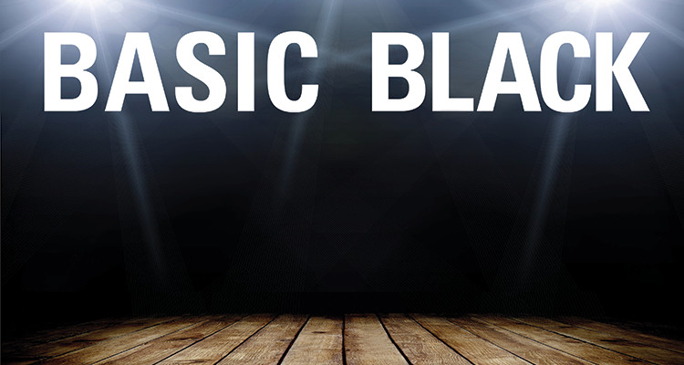 Basic Black - art&culture magazine Fall 2015