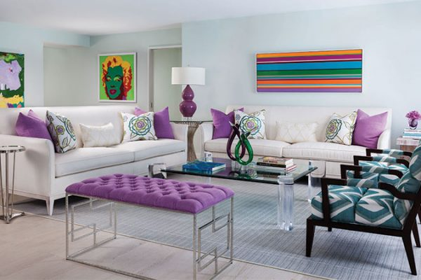 Image Courtesy of Gil Walsh Interiors. Photo Credit © Sargent Architectural Photography
