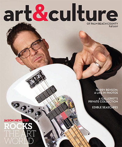 art&culture Fall 2017 cover