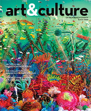 art&culture summer 2020 cover