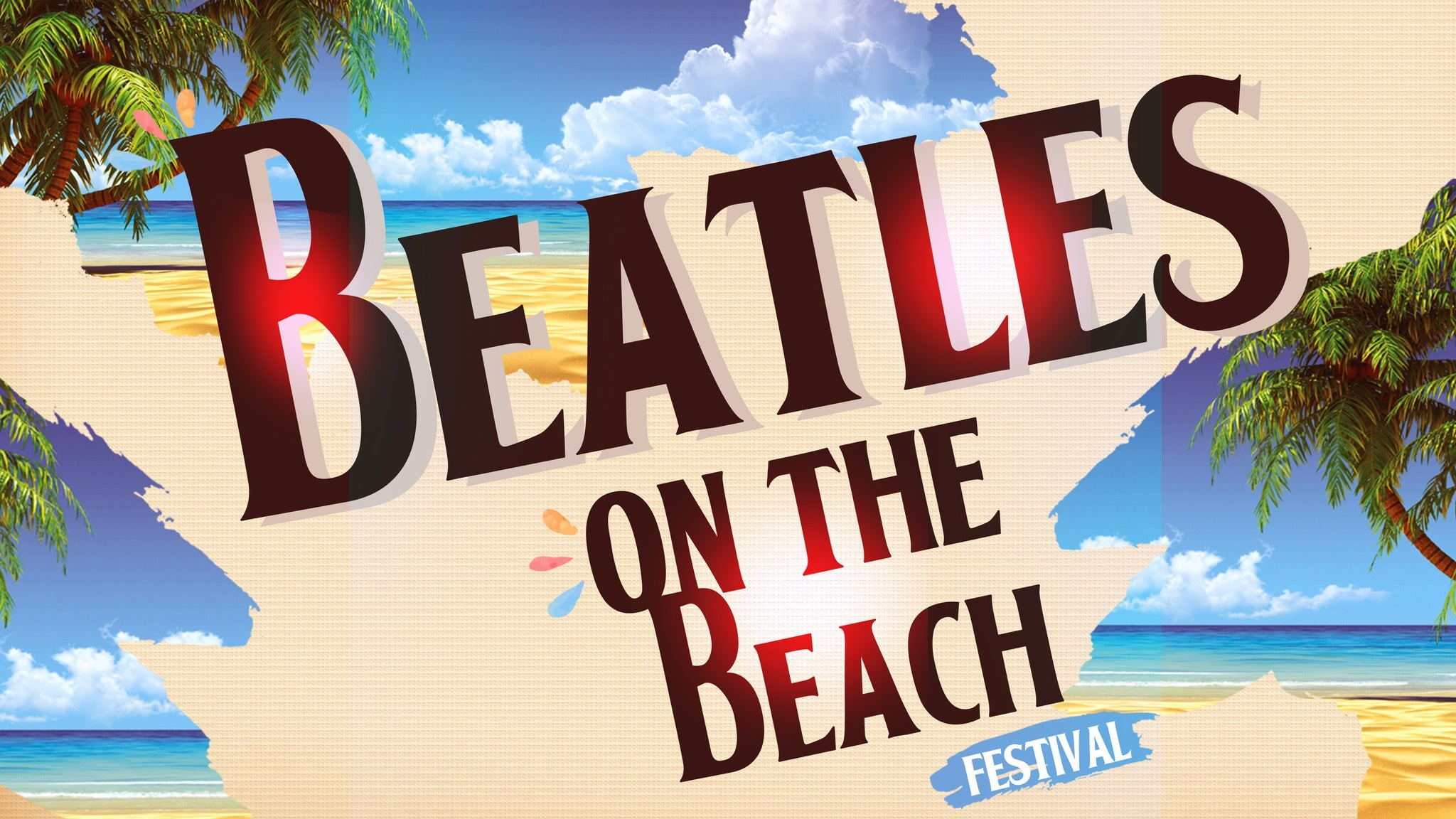 International Beatles on the Beach Festival