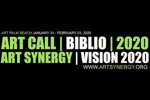 Art Call Art Synergy Biblio 2020