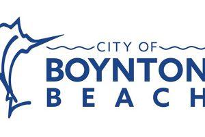 City of Boynton Beach Logo