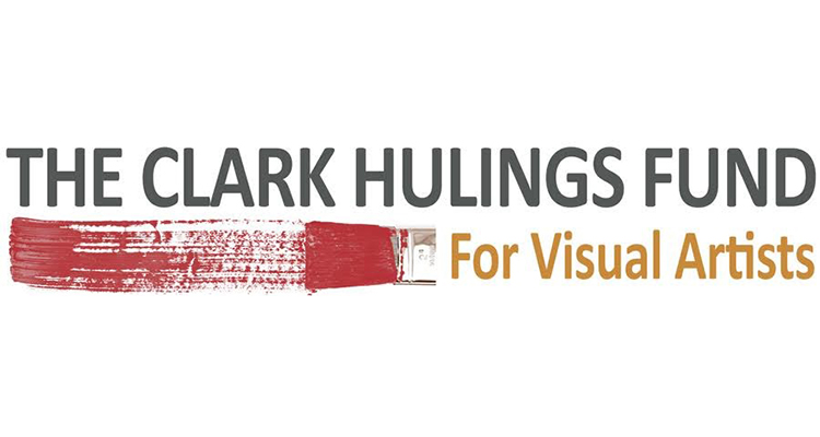 The Clark Hulings Fund for Visual Artists