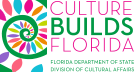 Culture Builds Florida - Department of Cultural Affairs