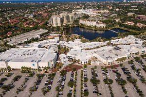 Downtown Palm Beach Gardens