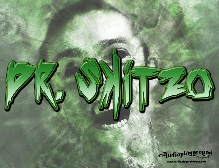 Dr Skitzo Silent Disco