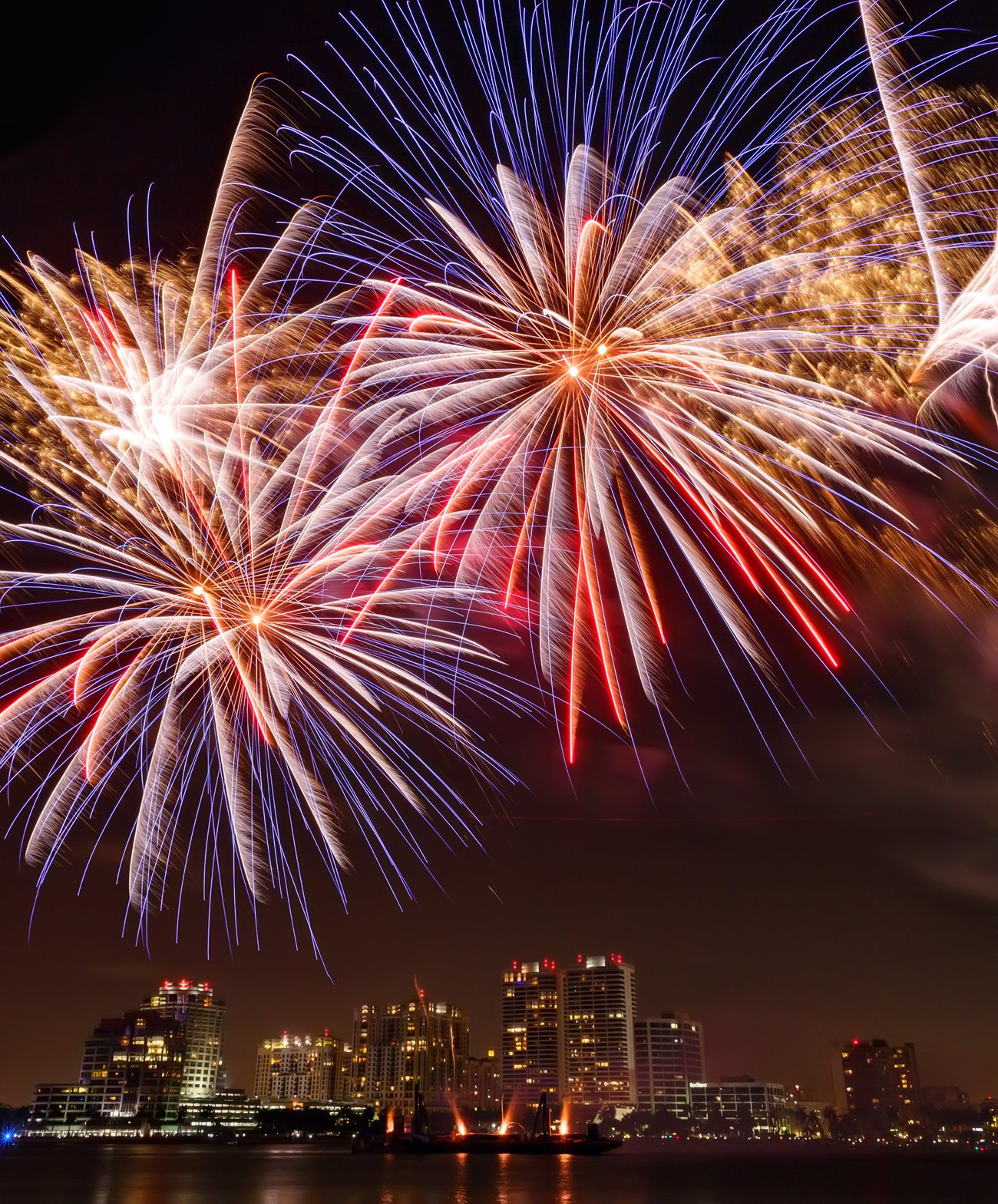 Celebrate Fourth of July in Palm Beach County