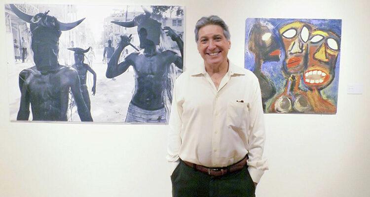 Gary Monroe Author