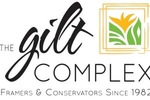Gilt Complex Stuart
